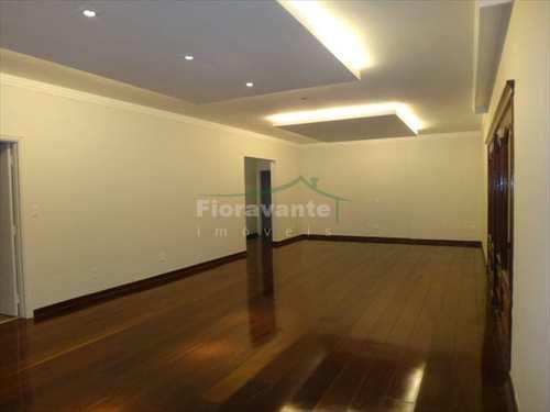 Apartamento, código 1221 em Santos, bairro Boqueirão