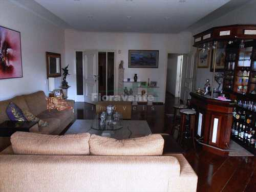 Apartamento, código 1204 em Santos, bairro Gonzaga