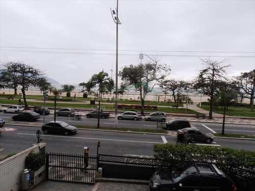 Apartamento, código 1169 em Santos, bairro Boqueirão