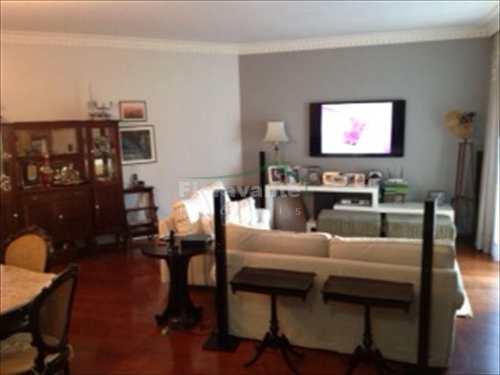 Apartamento, código 1159 em Santos, bairro Aparecida