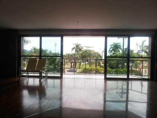 Apartamento, código 994 em Santos, bairro Aparecida