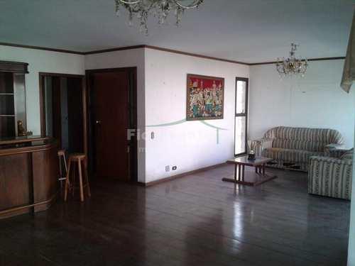 Apartamento, código 975 em Santos, bairro Gonzaga