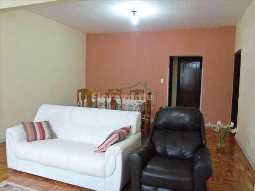 Apartamento, código 939 em Santos, bairro Boqueirão