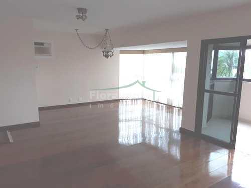 Apartamento, código 930 em Santos, bairro Embaré