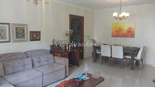 Apartamento, código 3055 em Santos, bairro Vila Rica