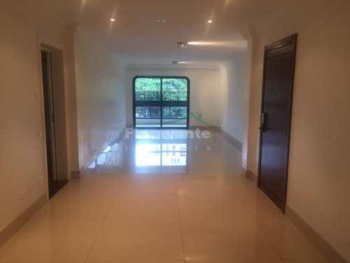 Apartamento, código 3088 em Santos, bairro Gonzaga
