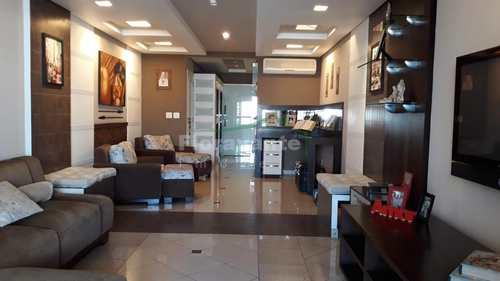 Apartamento, código 3111 em Santos, bairro Gonzaga