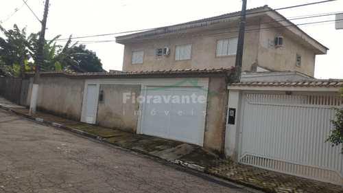 Casa, código 3155 em Santos, bairro Morro Nova Cintra