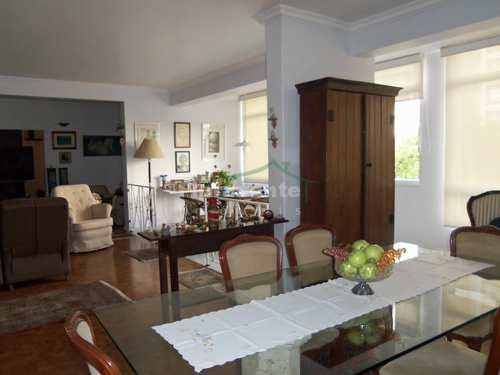 Apartamento, código 3159 em Santos, bairro Gonzaga