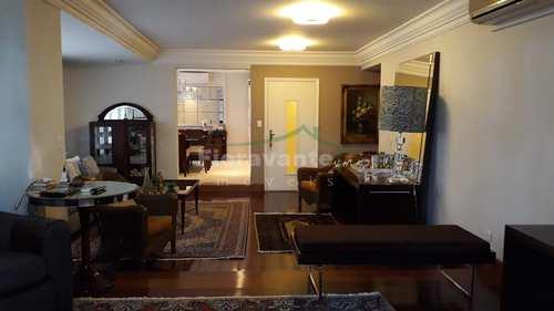 Apartamento, código 3204 em Santos, bairro Boqueirão