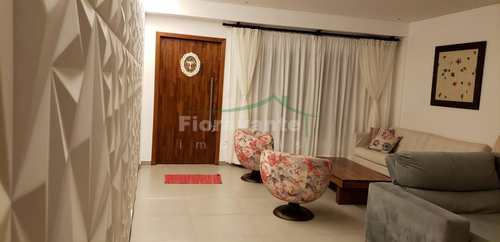 Casa, código 3477 em Santos, bairro Campo Grande