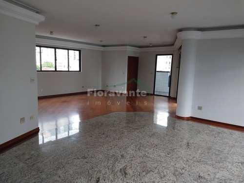 Apartamento, código 3551 em Santos, bairro Boqueirão