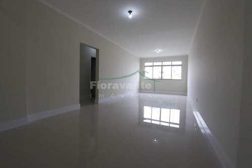 Apartamento, código 3627 em Santos, bairro Ponta da Praia