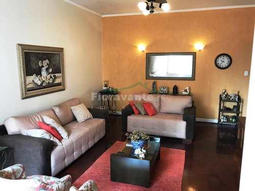 Apartamento, código 3684 em Santos, bairro Boqueirão