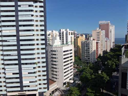 Cobertura, código 3730 em Santos, bairro Gonzaga