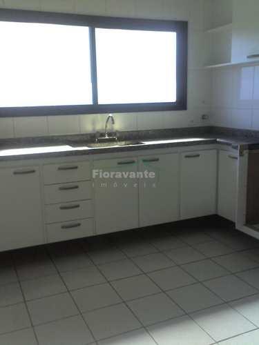Apartamento, código 3869 em Santos, bairro Ponta da Praia