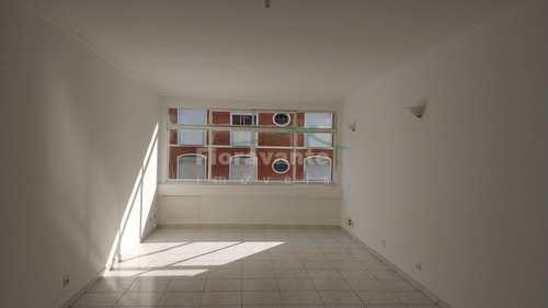 Apartamento, código 3945 em Santos, bairro Gonzaga