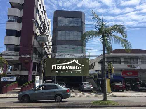 Prédio Comercial, código 4002 em Santos, bairro Boqueirão