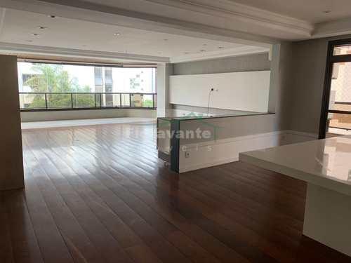 Apartamento, código 4085 em Santos, bairro Boqueirão