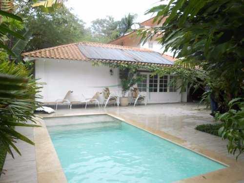 Casa de Condomínio, código 4115 em São Sebastião, bairro Camburi