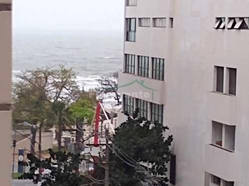 Apartamento, código 4126 em Santos, bairro Boqueirão