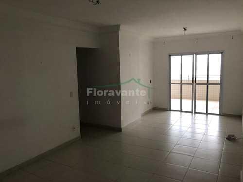 Apartamento, código 4132 em Santos, bairro Ponta da Praia