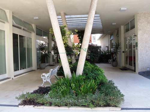 Apartamento, código 4148 em Santos, bairro Gonzaga