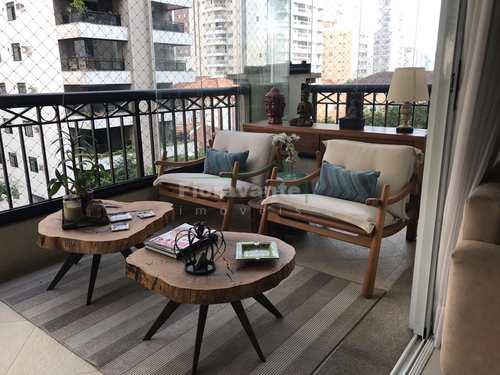 Apartamento, código 4285 em Santos, bairro Boqueirão