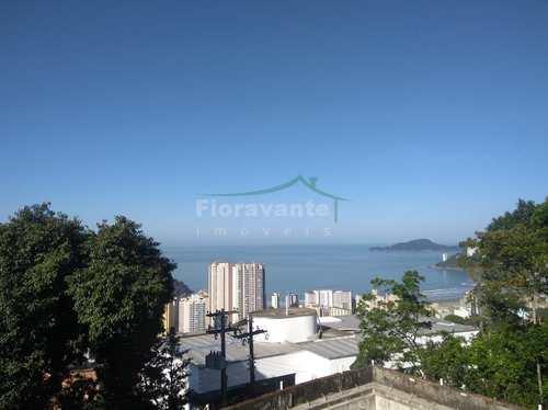 Casa, código 4332 em Santos, bairro José Menino