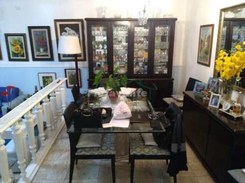 Apartamento, código 4347 em Santos, bairro Pompéia