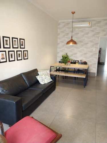 Casa, código 4493 em Santos, bairro Gonzaga