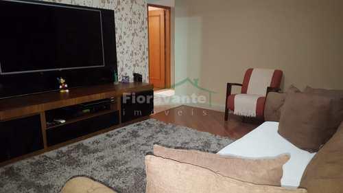 Apartamento, código 4500 em Santos, bairro Boqueirão