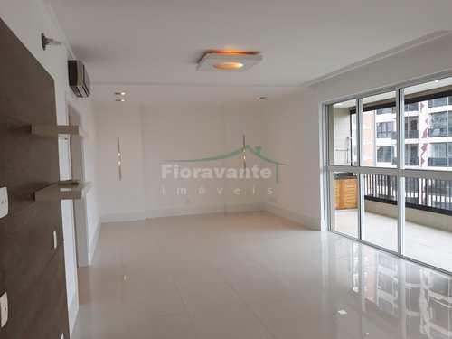 Apartamento, código 4539 em Santos, bairro Boqueirão
