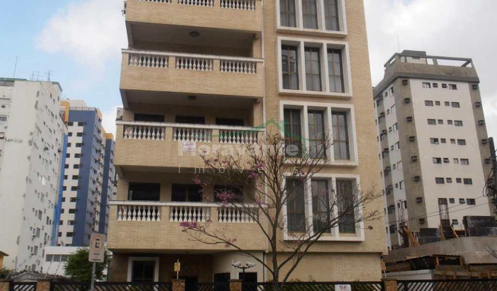 Prédio Comercial em Santos, bairro Boqueirão