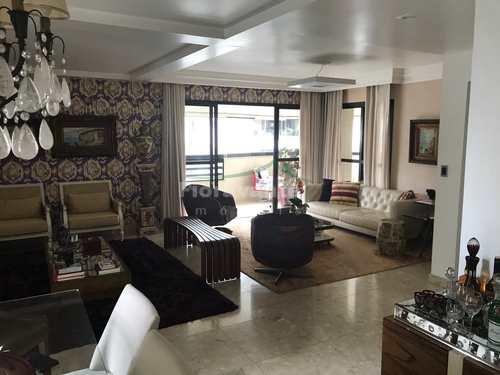 Apartamento, código 4715 em Santos, bairro Vila Rica