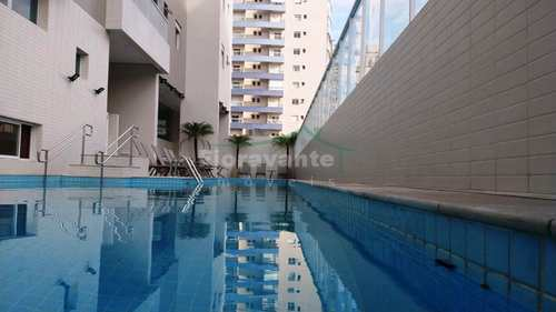Apartamento, código 4801 em Santos, bairro Vila Rica