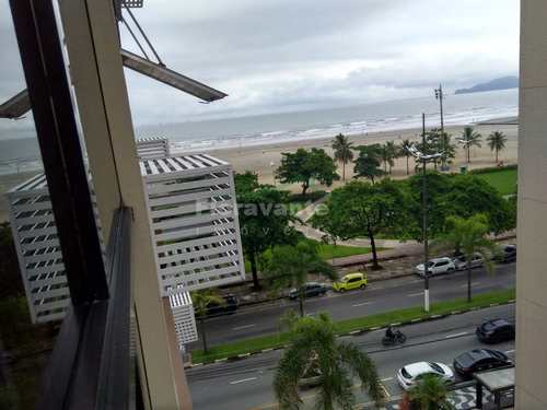 Apartamento, código 4829 em Santos, bairro José Menino
