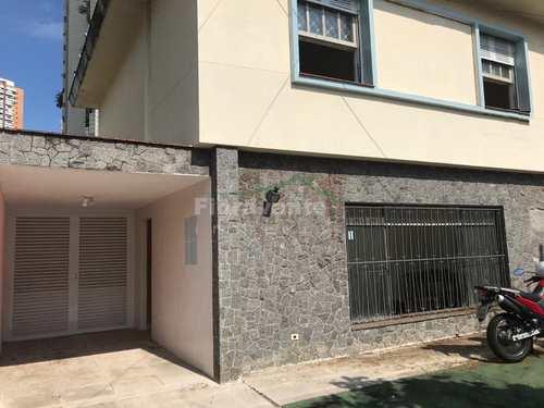 Casa Comercial, código 4860 em Santos, bairro Ponta da Praia