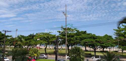 Apartamento, código 4870 em Santos, bairro Boqueirão
