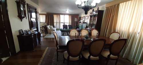 Apartamento, código 4950 em Santos, bairro Vila Rica