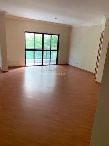 Apartamento, código 5050 em Santos, bairro Boqueirão