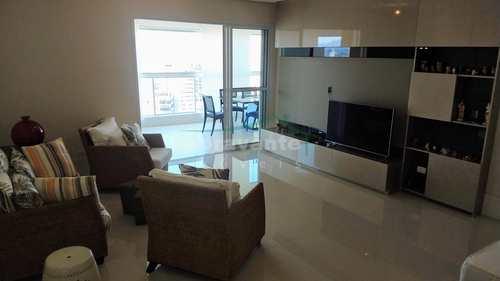 Apartamento, código 5062 em Santos, bairro Vila Rica