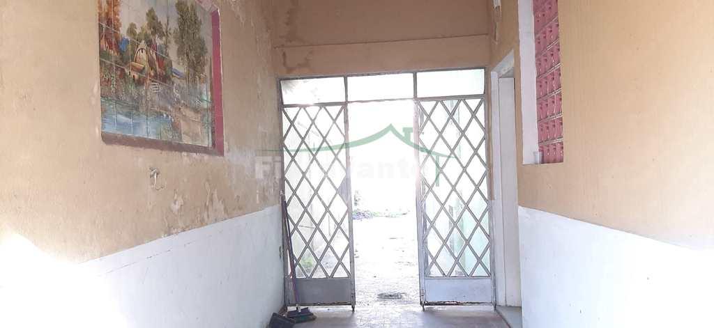 Casa em Santos, no bairro Encruzilhada
