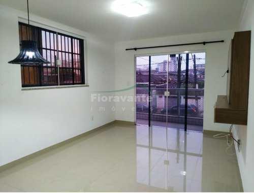 Casa, código 5088 em Santos, bairro Marapé
