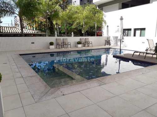 Apartamento, código 5112 em Santos, bairro Boqueirão