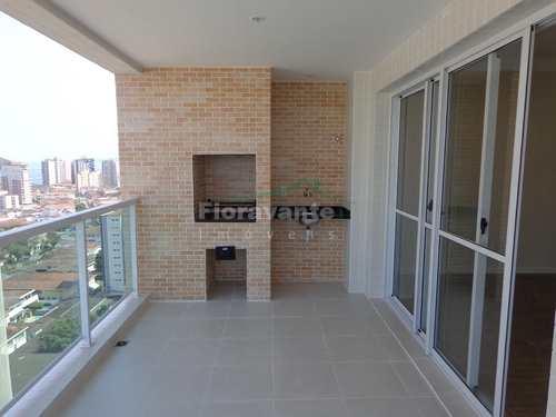 Apartamento, código 5165 em Santos, bairro Ponta da Praia