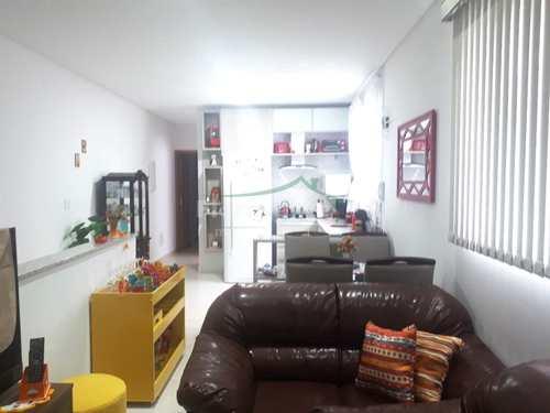Casa, código 5324 em Santos, bairro Embaré