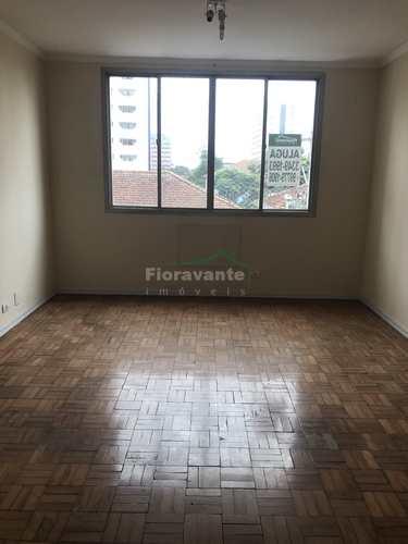 Apartamento, código 5335 em Santos, bairro Boqueirão