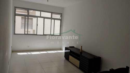 Apartamento, código 5442 em Santos, bairro Boqueirão