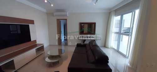 Apartamento, código 5636 em Santos, bairro Boqueirão